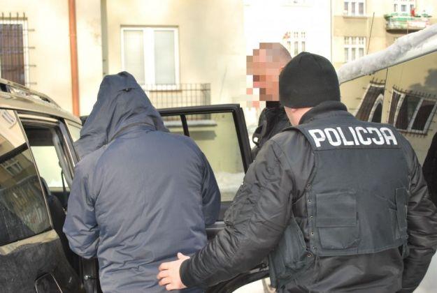 Aktualności Rzeszów | Zatrzymano sprawcę napadu na bank w Słocinie