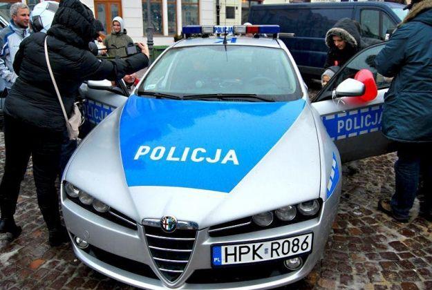 Aktualności Rzeszów | Policja wspiera WOŚP i radzi wolontariuszom