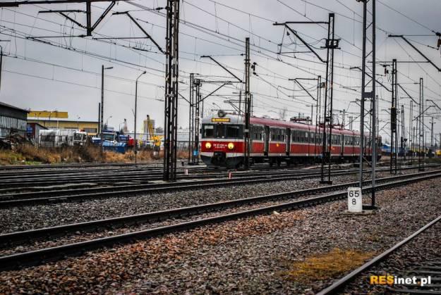 Aktualności Podkarpacie | Podkarpacie znów zainwestuje w transport kolejowy. Co w planach?
