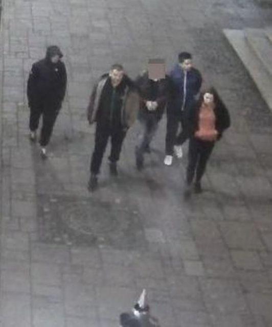 Aktualności Rzeszów | Rozbój przy Baldachówce. Poszukiwani sprawcy. Zobacz czy ich rozpoznajesz