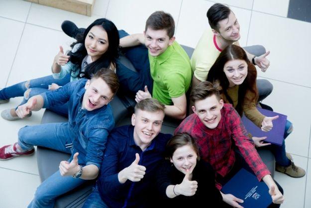 Aktualności Rzeszów | Trzech studentów z Rzeszowa walczy w konkursie na najpopularniejszego studenta zagranicznego