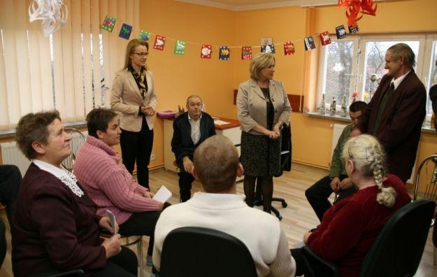 Aktualności Rzeszów | Środowiskowy Dom Samopomocy w Zalesiu
