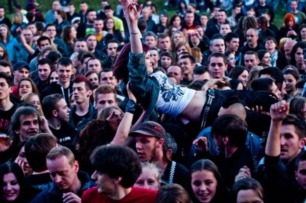 Aktualności Rzeszów | Rzeszowskie Juwenalia 2017. Sprawdź, jakie atrakcje w programie