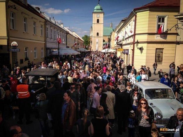 Aktualności Rzeszów | Znamy szczegółowy program Święta Paniagi