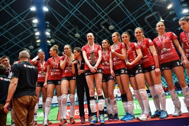 Aktualności Rzeszów | Historyczny brązowy medal dla Developres SkyRes Rzeszów