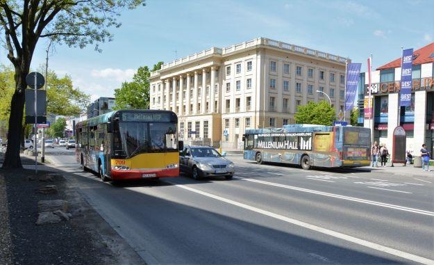 Aktualności Rzeszów | Kilka rzeszowskich przystanków zmienia nazwę