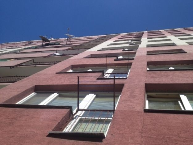 Aktualności Rzeszów | Nie będzie 18-piętrowych wieżowców na Zalesiu