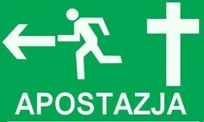 Aktualności Rzeszów | Apostazja po rzeszowsku