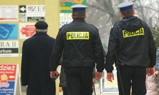 Aktualności Podkarpacie | Na Podkarpaciu zlikwidują posterunki policji?