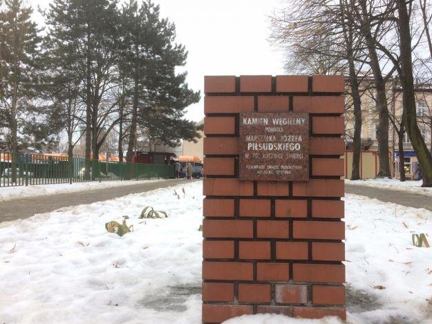 Inwestycje w Rzeszowie | Na Placu Wolności pojawi się pomnik Marszałka Piłsudskiego