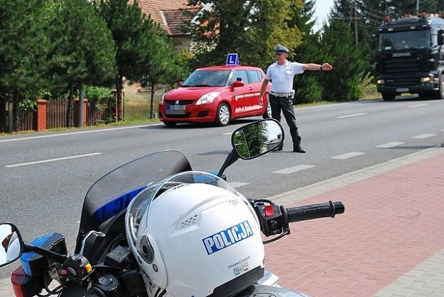 Aktualności Podkarpacie | Więcej policjantów na podkarpackich drogach w ten weekend