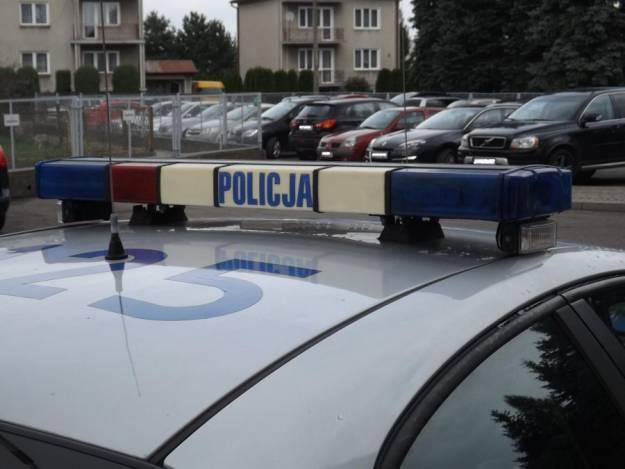 Aktualności Podkarpacie | 11 osób w samochodzie, czterech pasażerów ponad stan