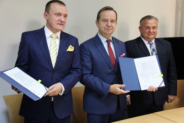 Aktualności Rzeszów   Będzie rozbudowa Szpitala Wojewódzkiego nr 1. Powstanie klinika hematologii i nefrologii