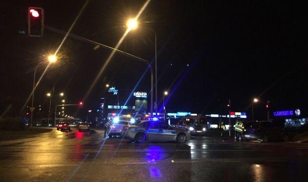 Aktualności Rzeszów | Wypadek z udziałem dwóch karetek na obwodnicy Rzeszowa