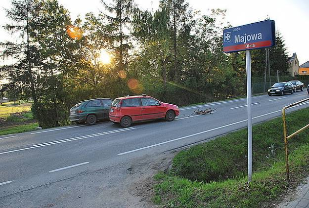 Aktualności Rzeszów | Coraz więcej wypadków z udziałem jednośladów