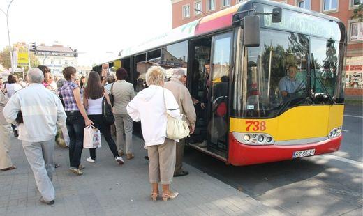 Aktualności Rzeszów | Od czerwca tanieją dwa rodzaje biletów miesięcznych