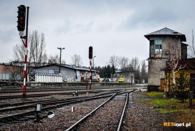 Aktualności Rzeszów | Czasowe zamknięcie przejazdu kolejowego na ul. Langiewicza. Zmianie ulegną trasy autobusów MPK