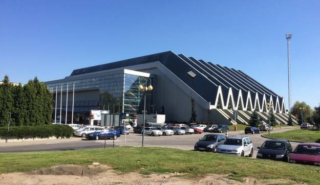 Aktualności Rzeszów | Ruszył przetarg na rozbudowę hali Podpromie. 13 Grudnia poznamy wykonawcę inwestycji