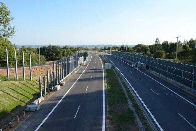 Aktualności Rzeszów | 7 grudnia zostanie włączony do ruchu odcinek S19 węzeł Świlcza – Rzeszów Południe