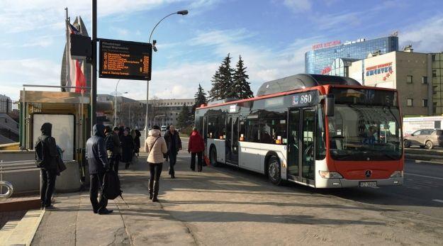 Aktualności Rzeszów | Od 8 grudnia MPK zmienia rozkład jazdy trzech kursów. Chodzi o linie nr 43, 48 i 59