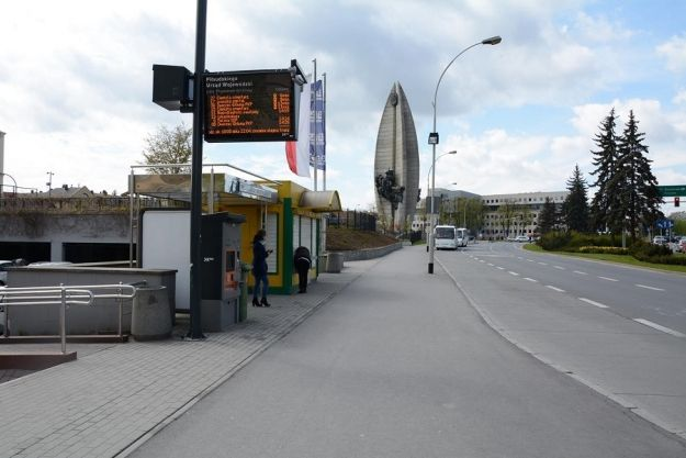Aktualności Rzeszów | Rozbudują przystankową infrastrukturę ITS. 6 nowych biletomatów, 47 kamer i 16 tablic informacyjnych