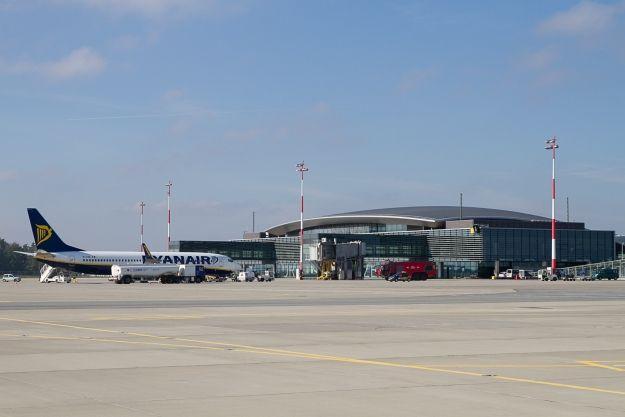Aktualności Rzeszów   Blisko 700 tys. pasażerów. To najlepszy wynik w historii lotniska w Jasionce