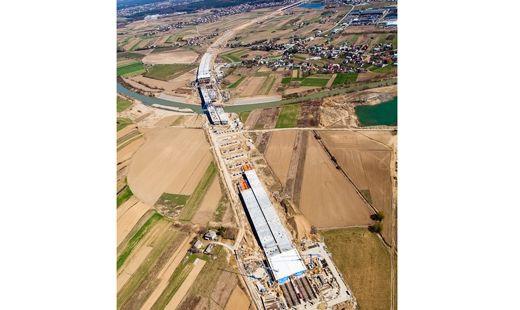Aktualności Rzeszów | Upadłość firmy budującej autostradę