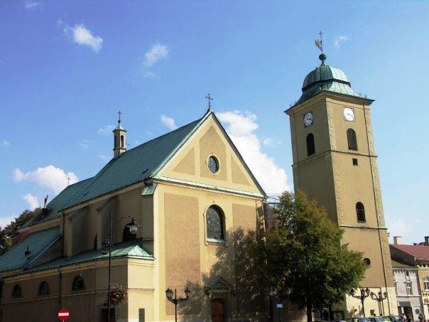 Aktualności Rzeszów | Uroczystość Bożego Ciała w Rzeszowie