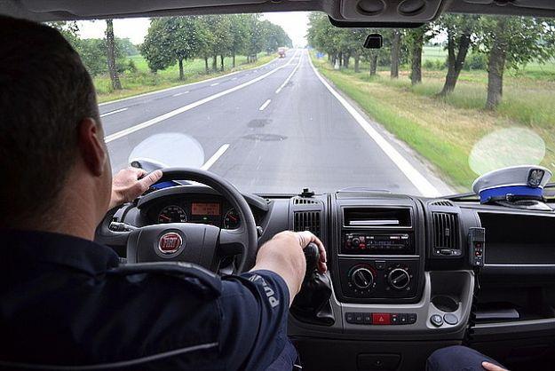 Aktualności Podkarpacie | Więcej policjantów na drogach Podkarpacia
