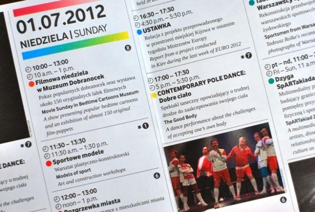 Aktualności Rzeszów | Europejski Stadion Kultury. Program na niedzielę