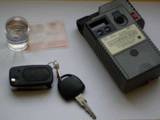 Aktualności Podkarpacie | Kierowca busa miał ponad 3 promile