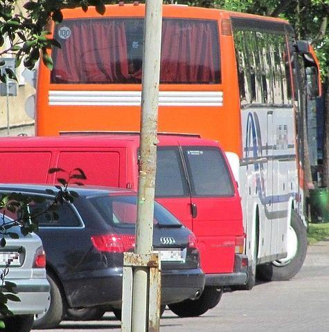 Aktualności Podkarpacie | Niesprawny autokar miał jechać do Grecji