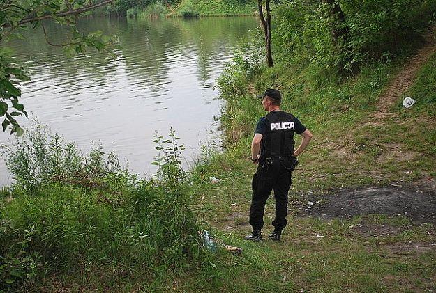 Aktualności Rzeszów | Poszukiwania na Żwirowni