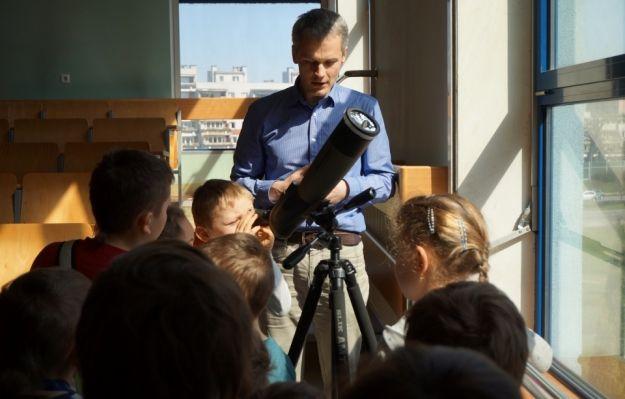 Aktualności Rzeszów | Rusza rekrutacja na Politechnikę Dziecięcą