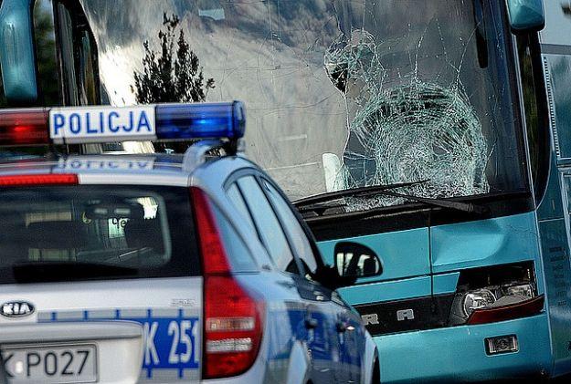 Aktualności Podkarpacie | 16-latka śmiertelnie potrącona przez autobus