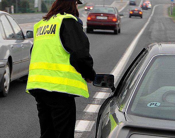 Aktualności Podkarpacie | 24 h, 8 pijanych kierowców na drogach powiatu przemyskiego