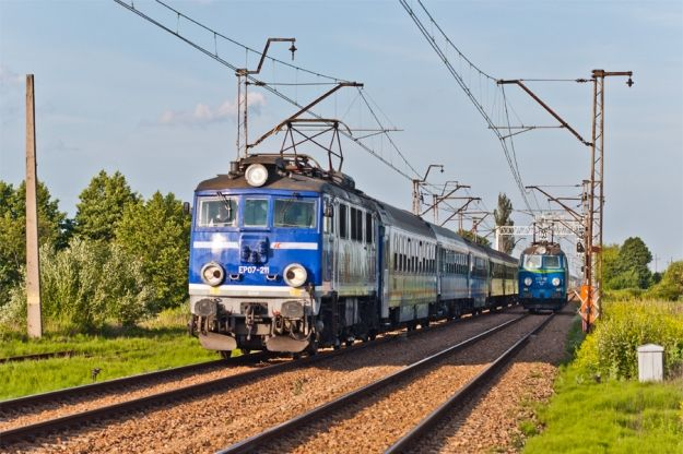 Aktualności Podkarpacie | Modernizacja 68 wagonów PKP Intercity