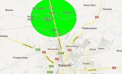 Aktualności Rzeszów | Ponownie o poszerzeniu Rzeszowa