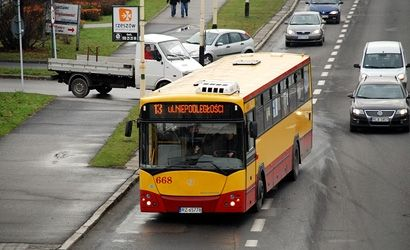 Aktualności Rzeszów | Spóźniony autobus? Kierowca może nie sprzedać biletu