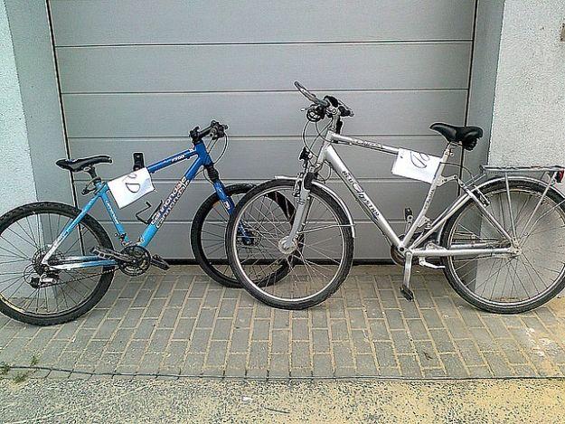 Aktualności Podkarpacie | Czołowe zderzenie rowerzystów w Chorzelowie