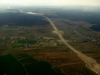 Aktualności Rzeszów | Dyrektor GDDKiA o budowie autostrady A4