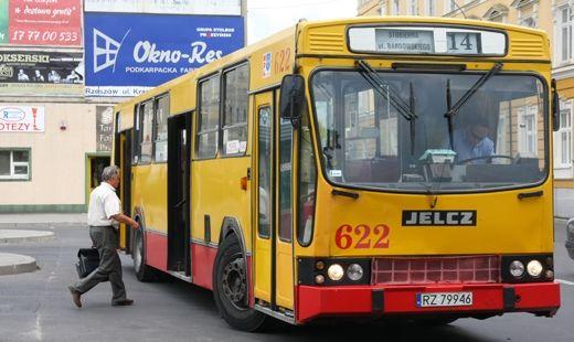 Aktualności Rzeszów | MPK wytnie kursy na trzy miesiące