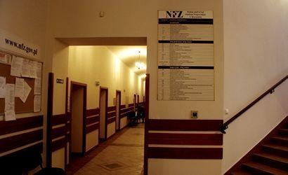 Aktualności Podkarpacie | Plan finansowy NFZ na 2013 r