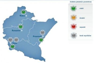 Aktualności Podkarpacie | Samorządy zadbają o czystość powietrza