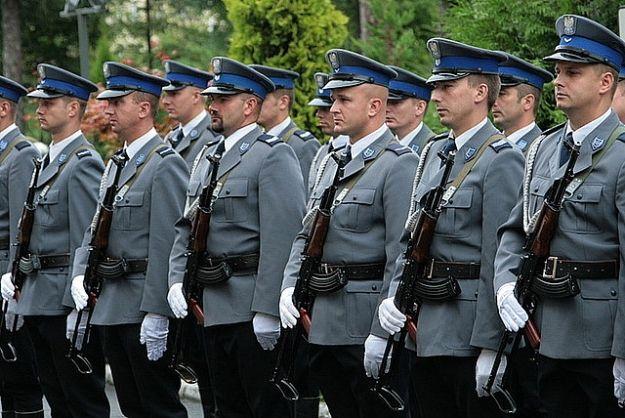 Aktualności Rzeszów | Święto Policji