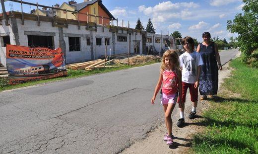 Aktualności Rzeszów | Przebudowa ul. Strażackiej pochłonie przeszło 5 mln. zł