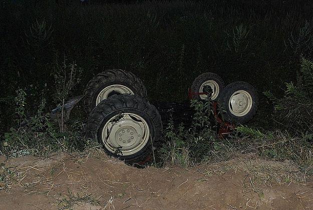 Aktualności Podkarpacie | Tragiczny wypadek podczas prac rolnych