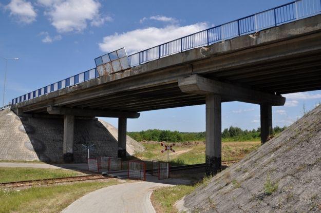Aktualności Podkarpacie | W Nowej Dębie będzie nowy wiadukt kolejowy