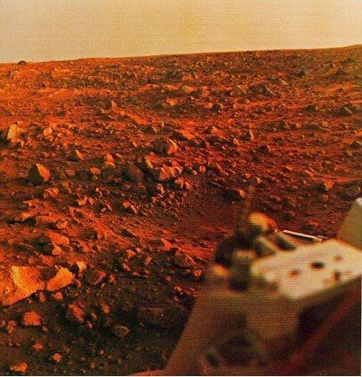 Aktualności Podkarpacie | Z Tarnobrzeskiej Strefy Ekonomicznej na Marsa