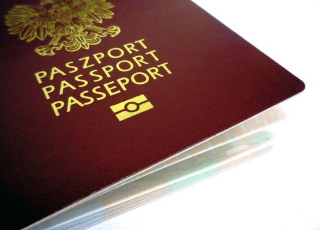 Aktualności z Kraju | Paszporty dla dzieci ważne 5 lat
